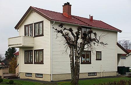 Orstad